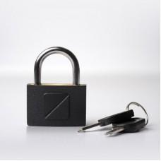 Bezpečnostní cestovní zámek na zavazadla (30mm) TB025