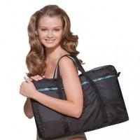Skládací cestovní taška Tote Bag 19l, TBU060