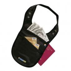 Bezpečnostní pouzdro/peněženka pod rameno TBU-131-B