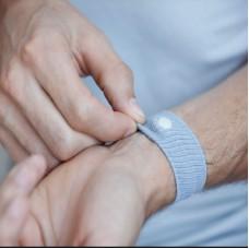 Comfortní cestovní zápěstní pásky proti nevolnostem během cestování TBU-501