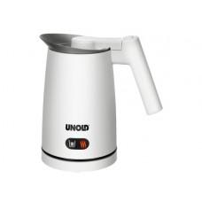Unold 28440 napěňovač mléka 330 ml Bricco, bílý