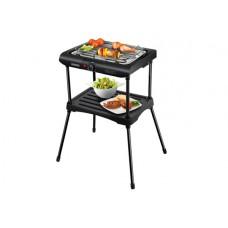Unold 58550 elektrický barbecue gril Black Rack