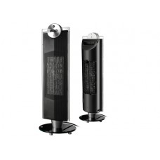 Přenosné keramické topení s ventilátorem Tower UNOLD 86515