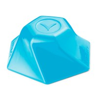 Otvírák PET lahví protiskluzový modrý, 5 cm Vitility 70210410