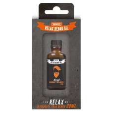 Wahl 3999-0462 olej na vousy Relax (30 ml)