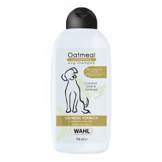 Wahl 3999-7040 šampon pro psy Oatmeal (750 ml)