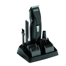 Bateriový zastřihovač vousů a kníru WAHL 5606-508
