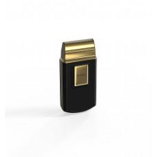 Wahl 7057-016 cestovní holicí strojek Travel Shaver (speciální edice Gold)