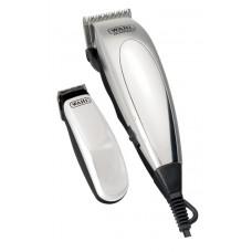 Kabelový zastřihovač vlasů s nástavcem pro všechny střihy WAHL DELUXE HOMEPRO
