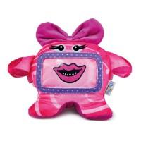 Wise Pet 900003 hračka a obal na telefon Pinky