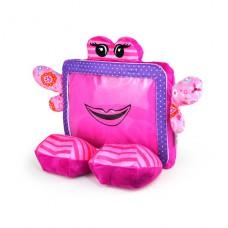 Wise Pet 900005 hračka a obal na tablet Flora caeaf9617fe