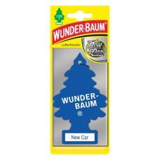 Vonný stromeček do auta Wunder-Baum aroma New Car