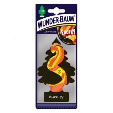 Vonný stromeček do auta Wunder-Baum aroma Energy