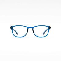 Z-ZOOM herní brýle +1.0 redukující digitální záření, barva matná světle modrá