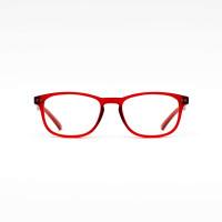 Z-ZOOM herní brýle +0.0 redukující digitální záření, barva matná bordó