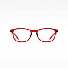 Z-ZOOM herní brýle +2.0 redukující digitální záření, barva matná bordó