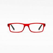 Z-ZOOM herní brýle +3.0 redukující digitální záření, barva matná bordó