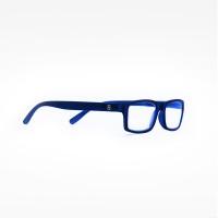 Z-ZOOM herní brýle +0.0 redukující digitální záření, barva matná tmavě modrá