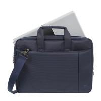 """Riva Case 8221 taška na notebook 13.3"""", modrá"""